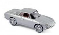 Norev 517821 Alpine  A108 Coupé 2 + 2 1961  silber
