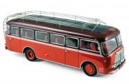 Norev 521200 Panhard Bus K173 LesChoristes 1949