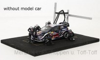 IXO Modelle FIG002SET Set Pit Stop blau 6 Figuren mit Decals
