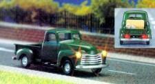Busch Autos 05643 Chevrolet PickUp m. Beleuchtung