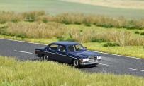 Busch Autos 05661 MB W123