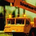 Busch Autos 05918 Gelblicht Einbauset