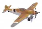 Busch Autos 25015 ME Bf 109 Zahn der Zeit