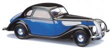 Busch Autos 40277 EMW 327 Coupé CMD-Collection blau