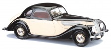 Busch Autos 40281 EMW 327 Coupé CMD-Collection gelb