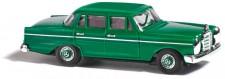 Busch Autos 40403 MB 220 S Lim. grün