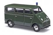 Busch Autos 40922 DKW 3=6 Bus Polzei tannengrün