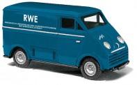 Busch Autos 40928 DKW 3=6 Kasten RWE
