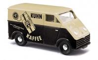 Busch Autos 40931 DKW 3=6 Kasten Kuhn Kaffee