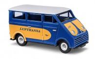 Busch Autos 40932 DKW 3=6 Bus Lufthansa