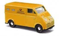 Busch Autos 40933 DKW 3=6 Kasten Deutsche Post