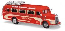 Busch Autos 41008 MB O3500 Reisebus Müller-Reisen