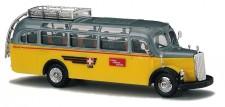 Busch Autos 41035 MB O3500 Bus Post CH