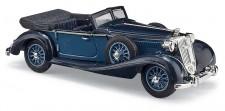 Busch Autos 41334 Horch 853 Cabrio blau