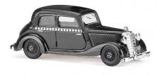 Busch Autos 41407 MB 170V Taxi