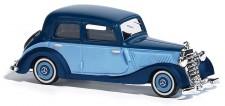 Busch Autos 41441 MB 170V hellblau/dunkelblau