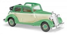 Busch Autos 41448 MB 170V Cabrio zweifarbig/grün