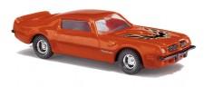 Busch Autos 41710 Pontiac Firebird TransA  rot