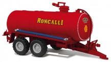 Busch Autos 42866 Tankanhänger Roncalli