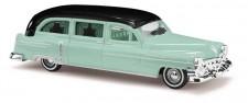 Busch Autos 43467 Cadillac 52 Station Wagon Leichenwagen