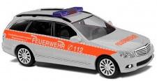 Busch Autos 43667 MB C-Klasse T-Modell Feuerwehr