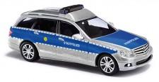 Busch Autos 43669 MB C-Klasse T-Modell (S203) Stadtpolizei