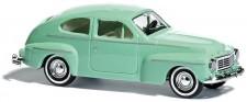 Busch Autos 43913 Volvo P544 Lim. grün