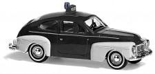 """Busch Autos 43917 Volvo 544 """"Politi"""" Polizei Norwegen"""