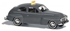 Busch Autos 43918 Volvo 544 Taxi Schweden