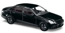 """Busch Autos 44212 MB E-Klasse (W212) Lim. """"Black Edition"""""""