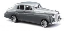 Busch Autos 44425 Rolls Royce Silver Cloud silber/grau