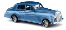 Busch Autos 44426 Rolls Royce Silver Cloud hellblau/blau
