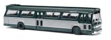 "Busch Autos 44500 GMC 5301 ""Fishbowl"" Bus, grün"
