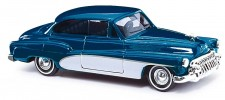 "Busch Autos 44721 Buick '50 ""Deluxe"", blaumetallic"