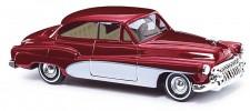 """Busch Autos 44722 Buick '50 """"Deluxe"""", rotmetallic"""