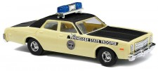 "Busch Autos 46656 Plymouth Fury ""Tennessee State Trooper"""