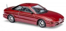 Busch Autos 47414 Ford Probe 24V, rotmetallic