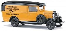 Busch Autos 47740 Ford Model AA Kasten Deutsche Lufthansa