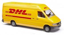Busch Autos 47851 MB Sprinter LR T1N Kasten, DHL