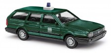 Busch Autos 48117 VW Passat B2 Variant 1985, Bahnpolizei