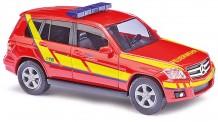 Busch Autos 49764 MB GLK-Klasse FFW