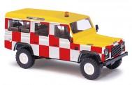 Busch Autos 50362 Land Rover Defender 110 Follow-me