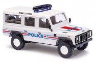 Busch Autos 50366 Land Rover Defender 110 Police (F)