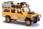 Busch Autos 50373 Land Rover Defender Camel Deutschland