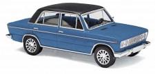 Busch Autos 50558 Lada 1600 Lim. blau Dach schwarz