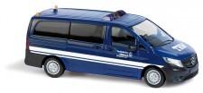 Busch Autos 51124 MB Vito Bus THW