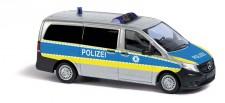Busch Autos 51133 MB Vito Bus Polizei Bremerhaven