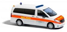 Busch Autos 51149 MB Vito Bus DLRG Bad Oldesloe