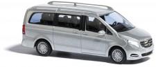Busch Autos 51150 MB V-Klasse silbermet. 2014