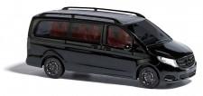 Busch Autos 51173 MB V-Klasse Bus Black Edition 2014